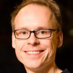 Kasper Tikjøb Andersen Sekretær